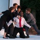 Photo Coverage: First Look at Actor's Theatre of Columbus' JULIUS CAESAR