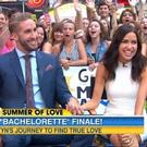 VIDEO: BACHELORETTE's Kaitlyn Bristowe, Fiance Shawn Talk Wedding Plans & More on GMA