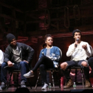 Photo Coverage: Students Head to HAMILTON for February #EduHam Matinee!