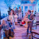 Photo Flash: First Look at Thornton Wilder's THE SKIN OF OUR TEETH at Artists Rep Photos