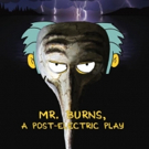 Mad Horse Theatre Company to Present MR. BURNS, A POST-ELECTRIC PLAY