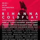 Rihanna & Coldplay to Headline 2016 'Budweiser Made In America' Festival