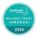 Spafinder Wellness 365 Announces Wellness Travel Awards Finalists