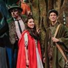El musical familiar CAPERUCITA ROJA sube a las tablas del Teatro Sanpol
