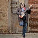 Macon Blind Guitar Legend Joey Stuckey Working On New Blues Album
