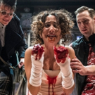 BWW Reviews: A Horribly Good Time with TITUS ANDRONICUS at CSC -- But Don't Call It Shakespeare