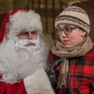 Photo Flash: Sneak Peek at A CHRISTMAS STORY - THE MUSICAL at the Paramount