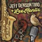 'Jeff Denson Trio + Lee Konitz' Released Today
