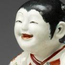 Asahi Shimbun Displayto Opens MADE IN JAPAN: KAKIEMON Exhibit Today
