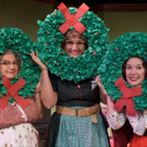 BWW Review: AWAY IN THE BASEMENT, A CHURCH BASEMENT LADIES CHRISTMAS Entertains at the Performing Arts Center Of Wisconsin Rapids
