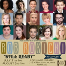 STILL READY: THE SONGS OF ROB ROKICKI at New York Musical Festival