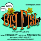 FIRST LOOK: Kentwood Players Opens BIG FISH, a new Broadway Musical, on March 17