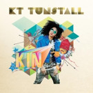 KT Tunstall Announces New Album 'KIN' to Be Released 9/9