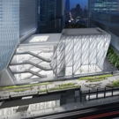 Shed Arts Center Receives $75 Million Donation from Michael Bloomberg