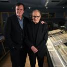 HATEFUL EIGHT's Ennio Morricone Wins Golden Globe for Best Original Score