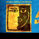 AIDA Sets Pittsburgh CLO Debut at the Benedum Center
