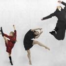 Coleman Lemieux & Compagnieto Premiere AGAINST NATURE, 5/5