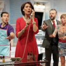 Photo Flash: Fresh Look at SHEAR MADNESS, Opening This Week Off-Broadway