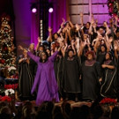 CBS to Air LISTEN! A MUSICAL CELEBRATION OF CHRISTMAS AT BEREA COLLEGE Concert, 12/24