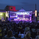 The MAC Sets 2016 Lakeside Pavilion Free Outdoor Summer Series