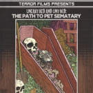 Documentary UNEARTHED & UNTOLD: THE PATH TO PET SEMATARY Out 1/13