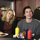 VIDEO: Adam Driver & Kate McKinnon Grab a Bite at the Diner in New SNL Promo