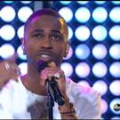 VIDEO: Big Sean Performs 'One Man Can Change the World' on GMA