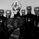 Ghost Kick Off North American Tour With Iron Maiden