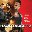 Scott Adkins Is Disgraced Martial Arts Champion in Thrilling Sequel HARD TARGET 2