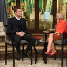 VIDEO: Liev Schreiber Talks LES LIAISONS DANGEREUSES on 'Live'