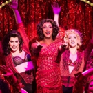 BWW Review: Feel-Good KINKY BOOTS at The 5th Avenue Theatre is Fun-Filled and Fabulous