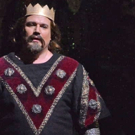 BWW Review: MACBETH Conquers at Mahalia Jackson Theatre