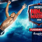 Esquire Network to Air AMERICAN NINJA WARRIOR Father's Day Special 6/19