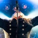 Saxon Set UK Tour Dates with FASTWAY and GIRLSCHOOL