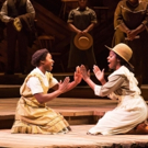 BWW TV: Watch Highlights of Cynthia Erivo, Jennifer Hudson & More in THE COLOR PURPLE on Broadway!