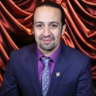 The Man is Non-Stop! Lin-Manuel Miranda is AP's Entertainer of the Year