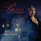 Independent Music Awards Nominates Cristina Morrison's BARONESS for Best Jazz Album