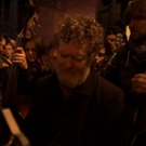 VIDEO: ONCE Composer Glen Hansard Organizes Annual 'Busk' to End Homelessness in Ireland