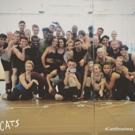 Photo Flash: The Jellicles of Broadway-Bound CATS Pose in Rehearsal!