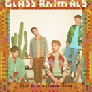 Glass Animals to take the Stage at Radio City Music Hall this October