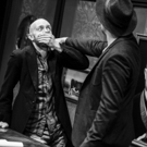 Photo Flash: In Rehearsal for CRIMES AGAINST CHRISTMAS, Opening This Week at Lichfield Garrick