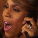 STAGE TUBE: Deborah Cox Belts Out Whitney's Greatest Hits in Latest Preview for THE BODYGUARD