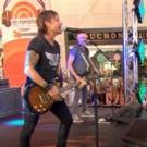Keith Urban Performs 'Long Hot Summer', 'Somewhere in My Car' & More on TODAY