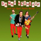 Danny Weinkauf and Red Pants Band Coming to Symphony Space