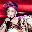 Buena Vista Social Club's Presents Legendary Cuban Singer OMARA PORTUONDO