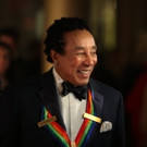 Smokey Robinson to Receive Library of Congress Gershwin Prize for Popular Song