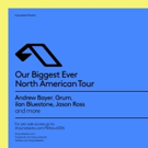 ANJUNABEATS Announces Biggest Tour in Label History
