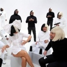 VIDEO: Sia, Natalie Portman, Jimmy Fallon & The Roots Give Special Performance of 'Iko Iko'