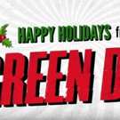 VIDEO: Green Day Shares Original Holiday Tune 'Xmas Time Of the Year'