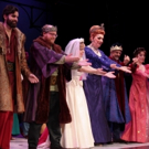 BWW TV: ONCE UPON A MATTRESS Cast Celebrates a Fairytale Opening Night!
